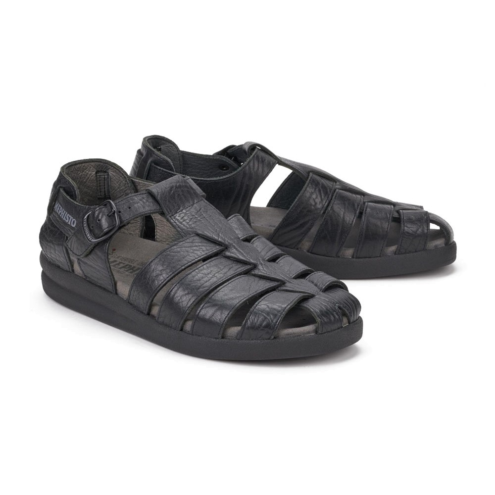 MEPHISTO - Womens SAM Sandals